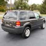 2007 Ford Escape XLT 005