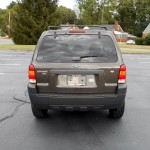 2007 Ford Escape XLT 006