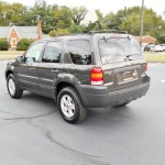 2007 Ford Escape XLT 007