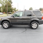 2007 Ford Escape XLT 008
