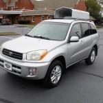 2002 Toyota Rav 4 001