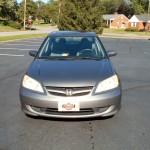 2004 Honda Civic LX 002