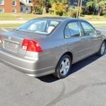 2004 Honda Civic LX 005