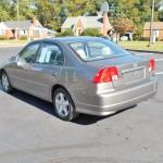 2004 Honda Civic LX 007