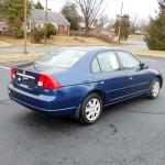 2003 HONDA C 005