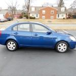 2006 Hyundai Accent GLS 004