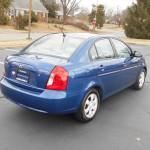 2006 Hyundai Accent GLS 005