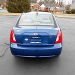 2006 Hyundai Accent GLS 006