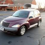 2003 Chrysler PT Cruiser 001