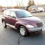 2003 Chrysler PT Cruiser 003