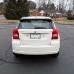 2007 Dodge Caliber SXT 006