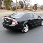 2008 Ford Fusion SEL V6 005