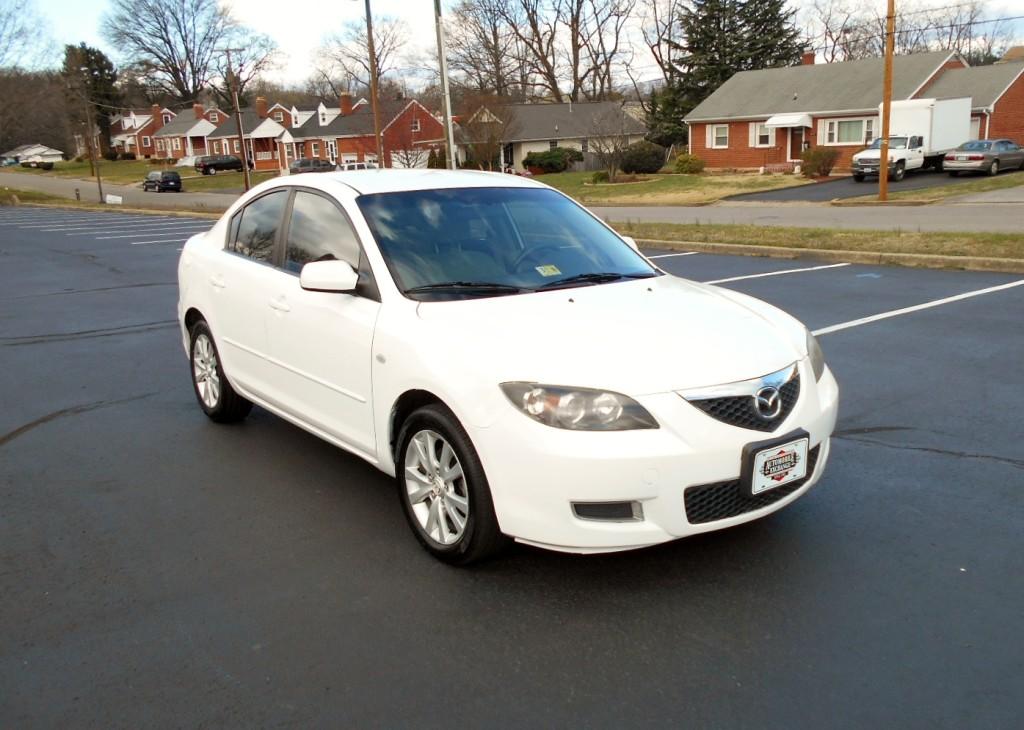 2007 Mazda 3 003