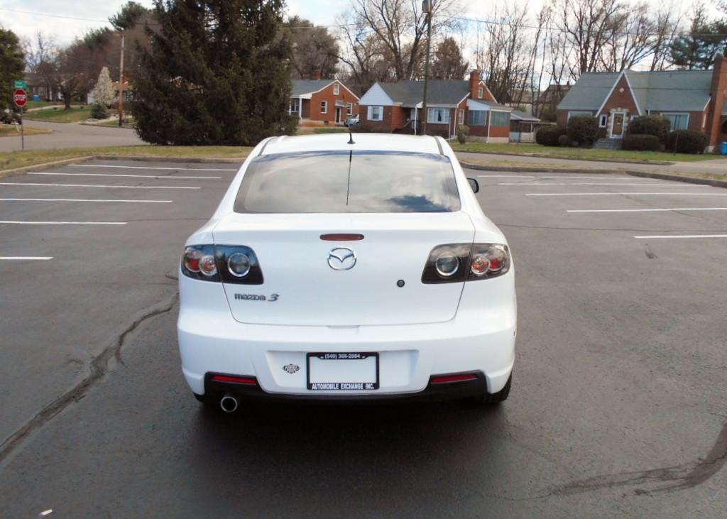 2007 Mazda 3 006