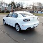 2007 Mazda 3 007