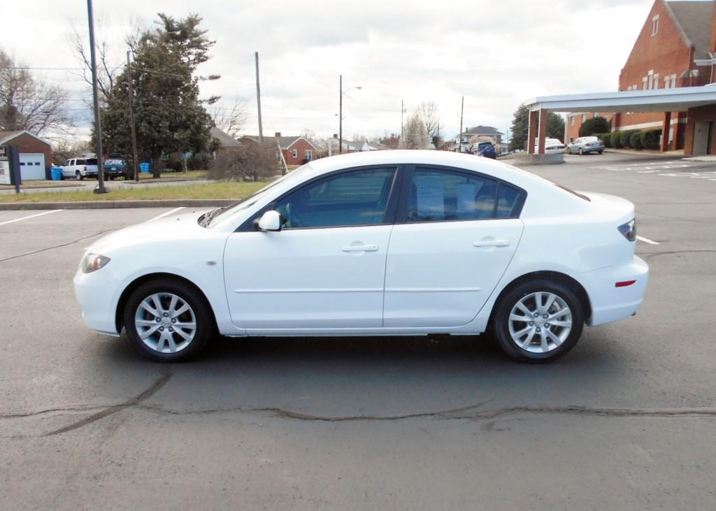 2007 Mazda 3 008
