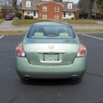 2007 Nissan Altima 007