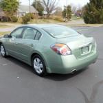 2007 Nissan Altima 008