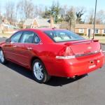 2008 Chevrolet Impala LTZ 008