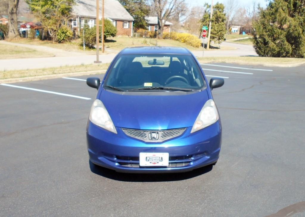 2009 Honda Fit 003