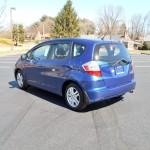 2009 Honda Fit 008