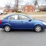 2009 Hyundai Accent GLS 004