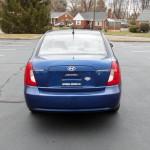 2009 Hyundai Accent GLS 006