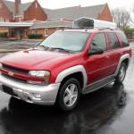2005 Chevrolet TrailBlazer 001