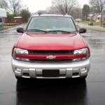 2005 Chevrolet TrailBlazer 003