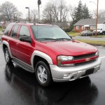 2005 Chevrolet TrailBlazer 004