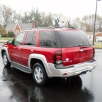 2005 Chevrolet TrailBlazer 008