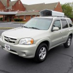 2005 Mazda Tribute 4WD 001