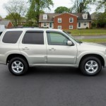 2005 Mazda Tribute 4WD 004