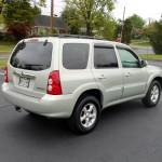 2005 Mazda Tribute 4WD 005