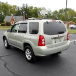 2005 Mazda Tribute 4WD 007
