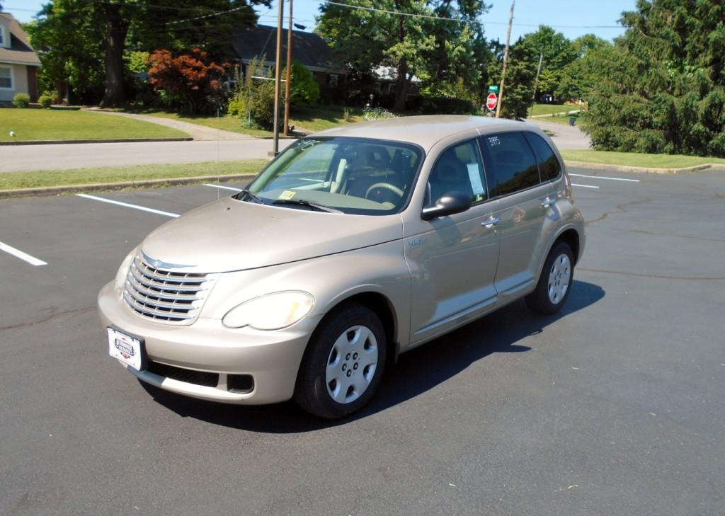 2006 Chrysler PT Cruiser Touring 002