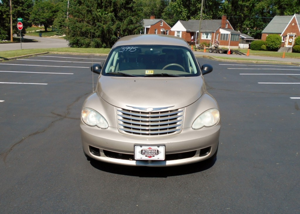 2006 Chrysler PT Cruiser Touring 003