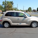 2006 Chrysler PT Cruiser Touring 005