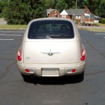 2006 Chrysler PT Cruiser Touring 007
