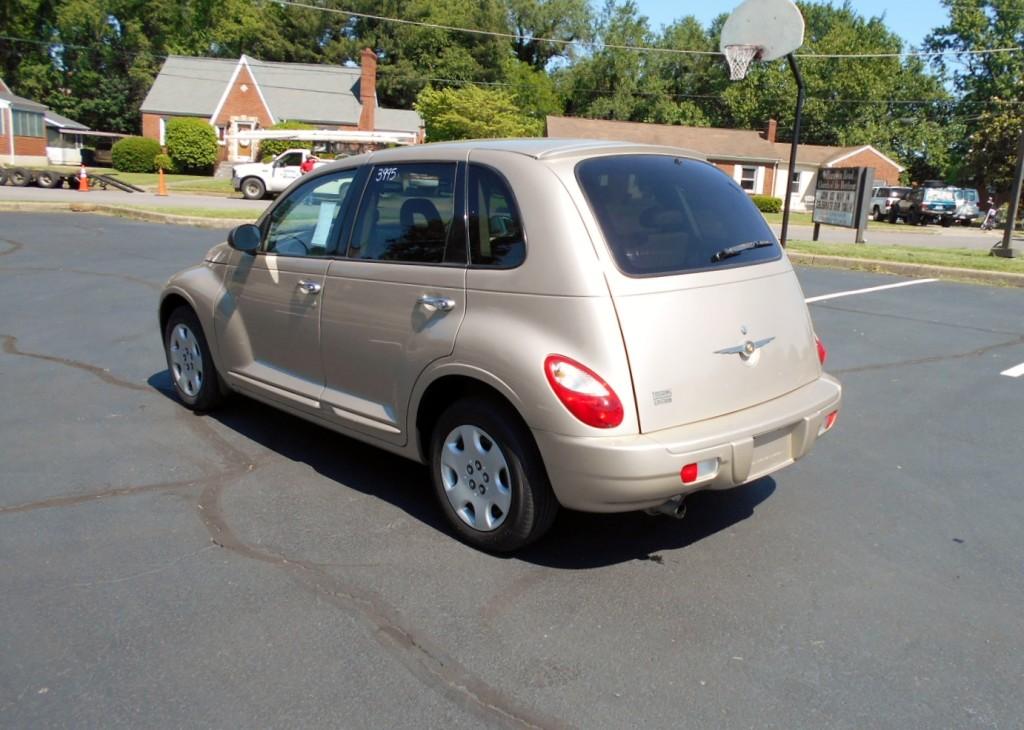 2006 Chrysler PT Cruiser Touring 008