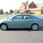 2007 Toyota Camry LE 001