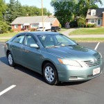 2007 Toyota Camry LE 004