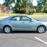 2007 Toyota Camry LE 005