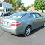 2007 Toyota Camry LE 006