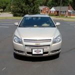 2011 Chevrolet Malibu LTZ 003