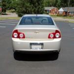 2011 Chevrolet Malibu LTZ 007