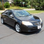 2007 Pontiac G6 004