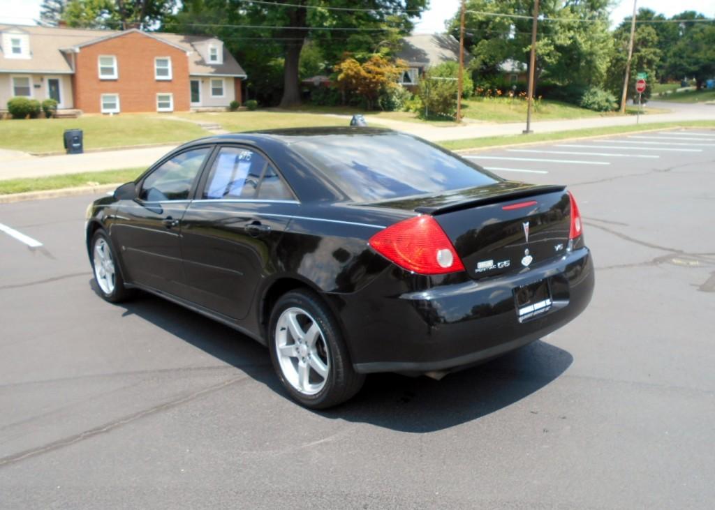 2007 Pontiac G6 008