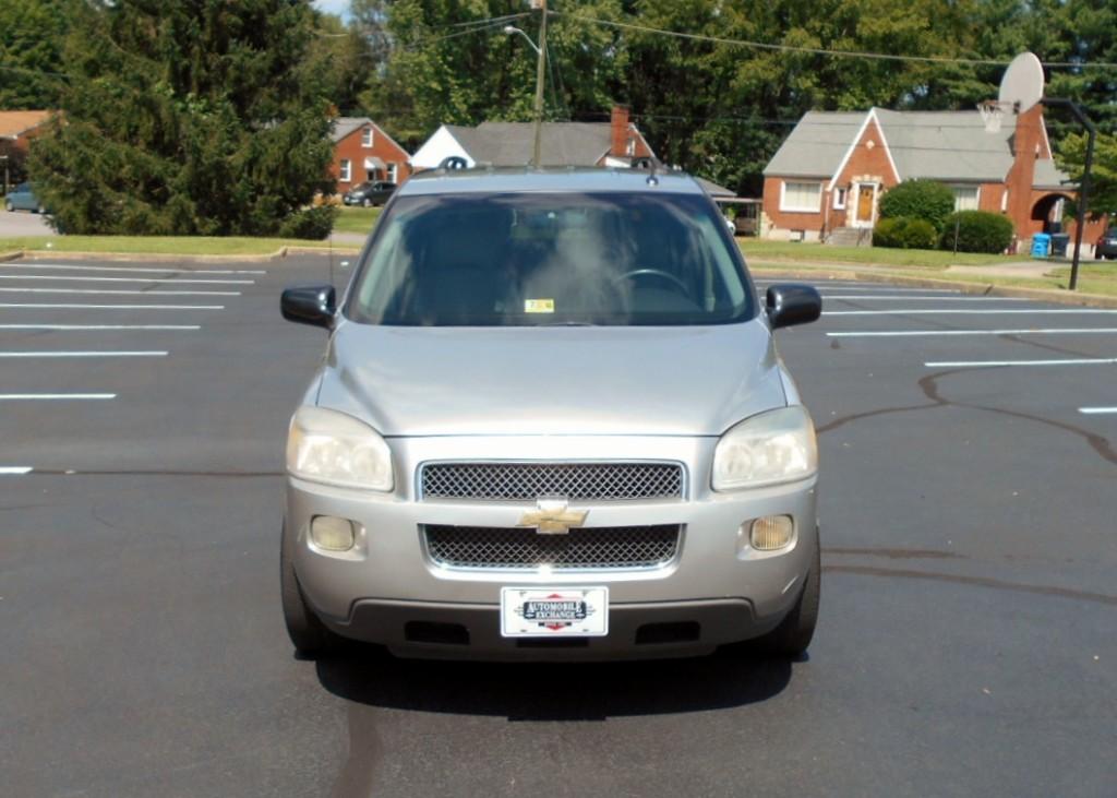 2007 Chevrolet Uplander LT 003