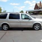 2007 Chevrolet Uplander LT 005
